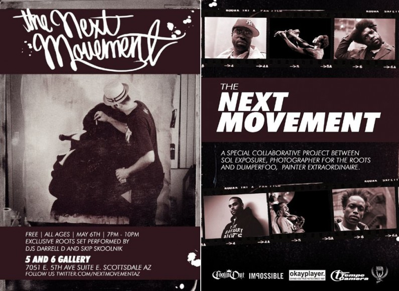 The Next Movement Next Movement More Love