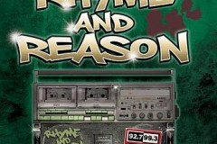 The Next Movement Hits the Radio on Rhyme & Reason