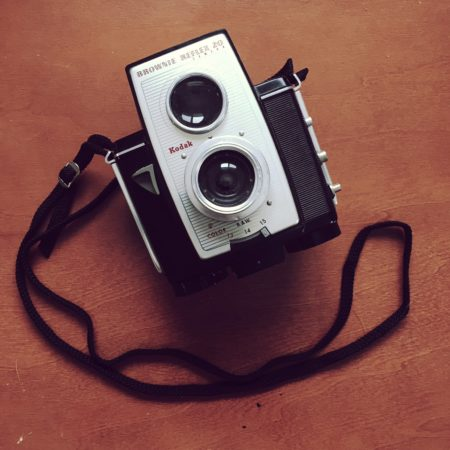 Cameras & Misc.